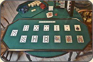 History of Gambling in Canada
